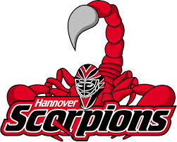 000001   Hannover Scorpions