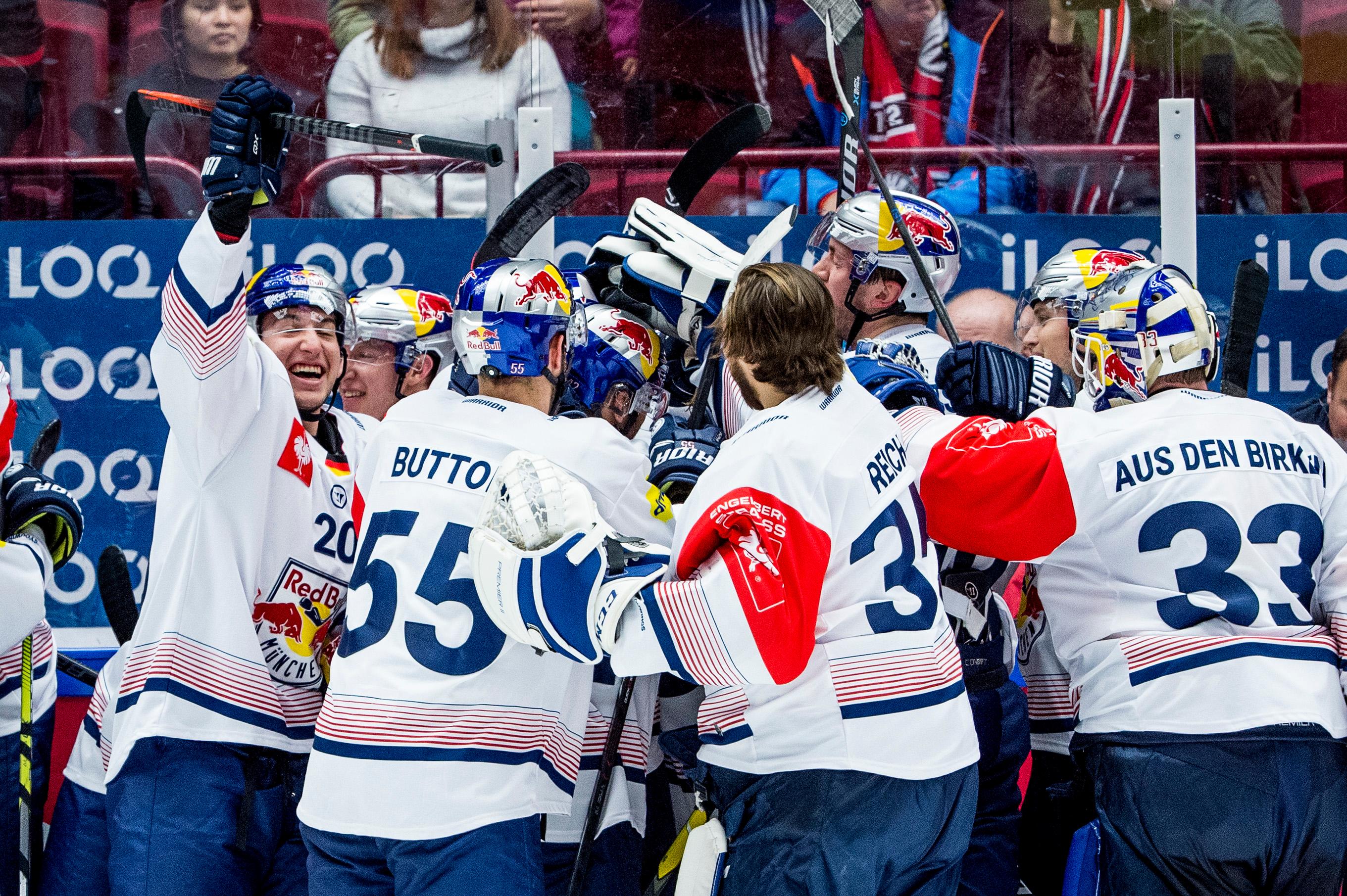 eishockey champions league 2019