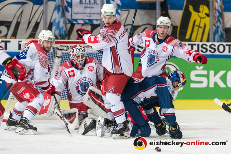 eishockey viertelfinale 2019