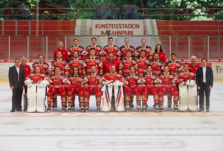 2. bundesliga eishockey