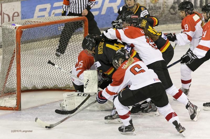 Fraueneishockey