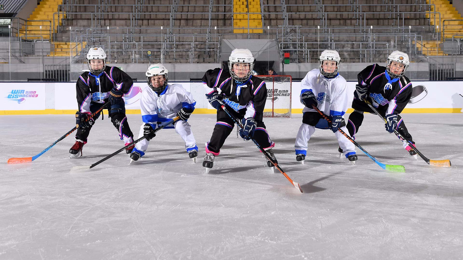 Amtierender Eishockey Weltmeister