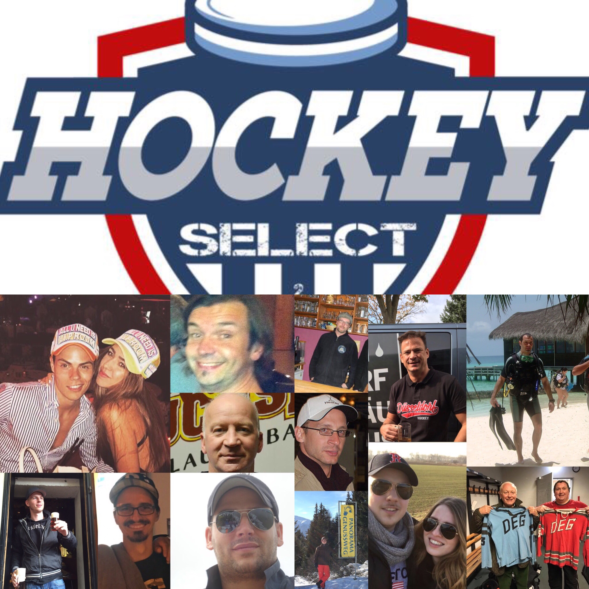 Team Hockey Select