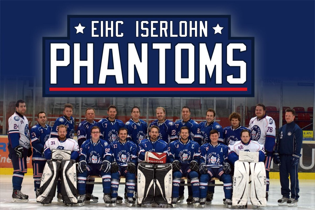 Iserlohn Phantoms2