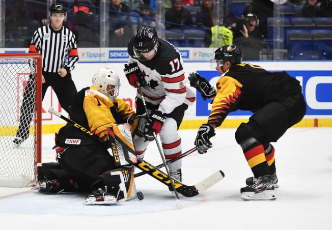 u20 wm eishockey 2019