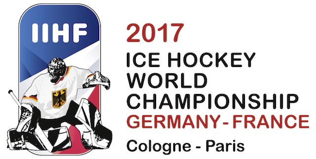 Hockey Wm 2017