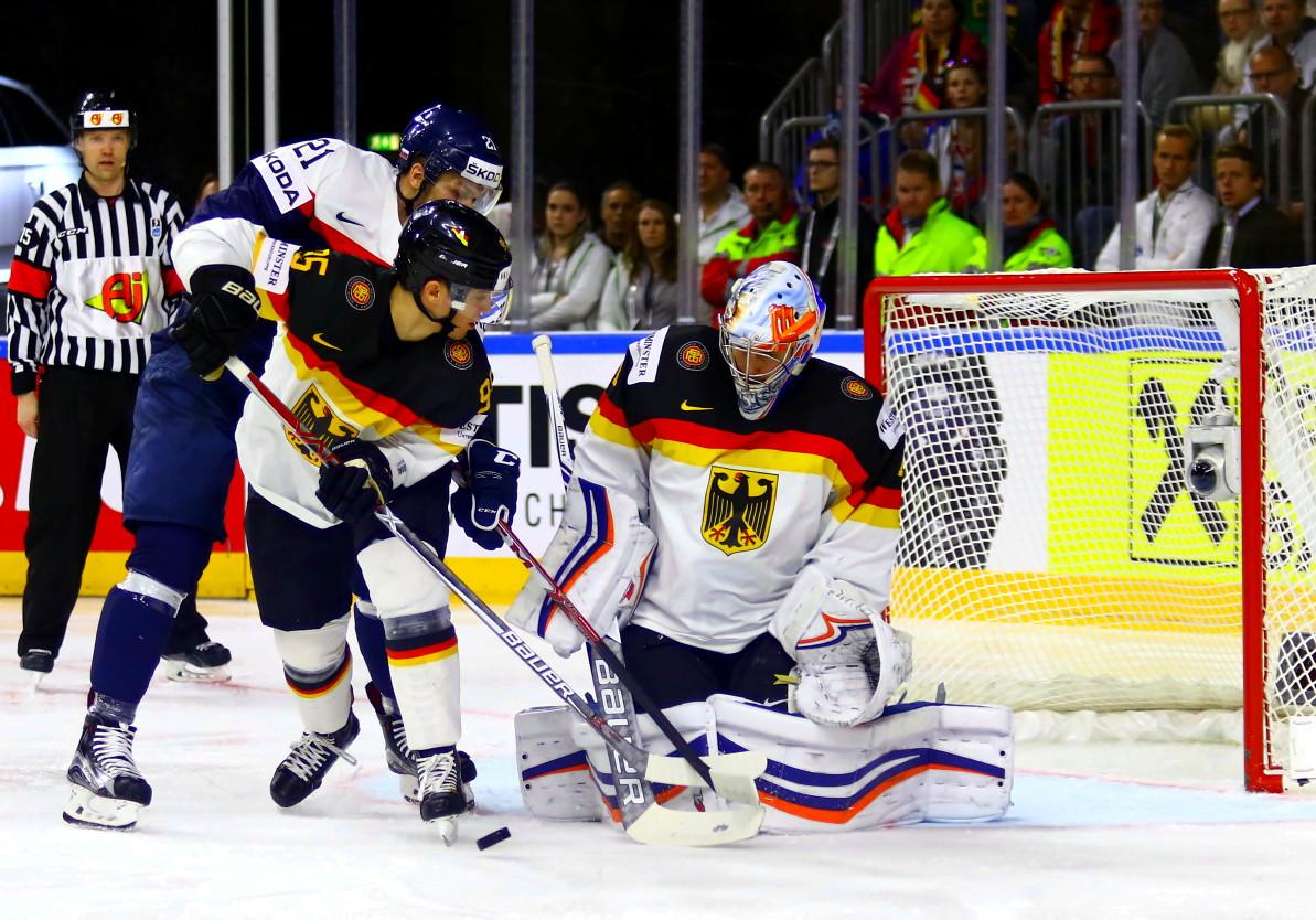 eishockey wm spiele