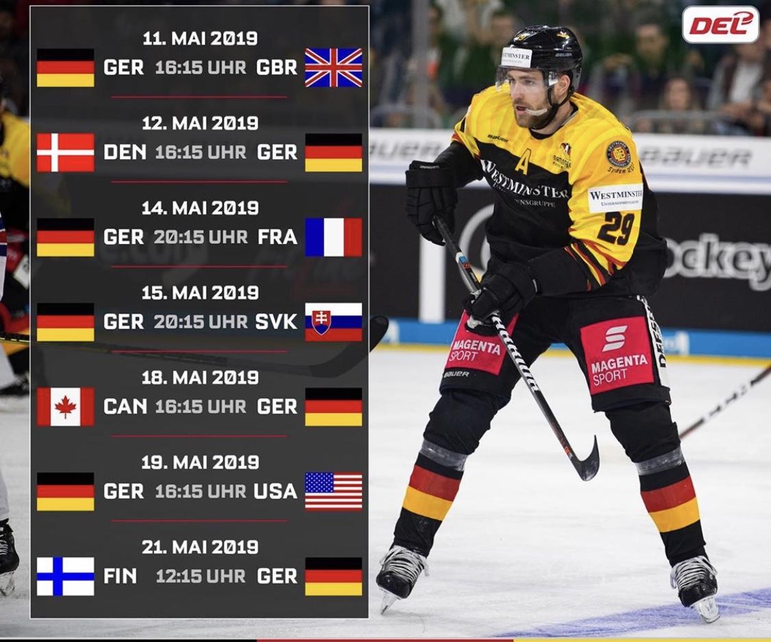 Alle Deutschland Spiele Wm 2017