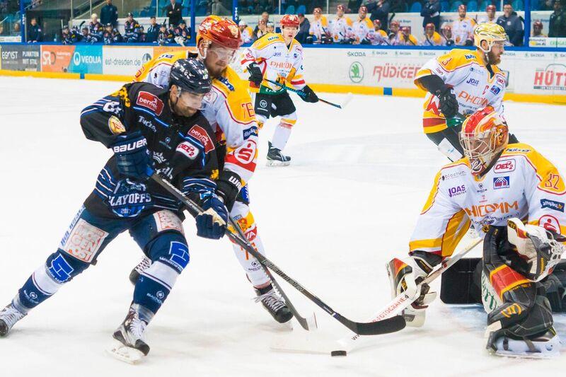 eishockey dresden tickets