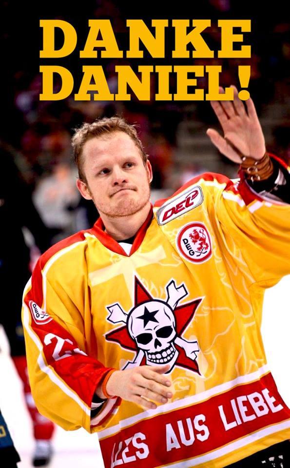 Danke Daniel