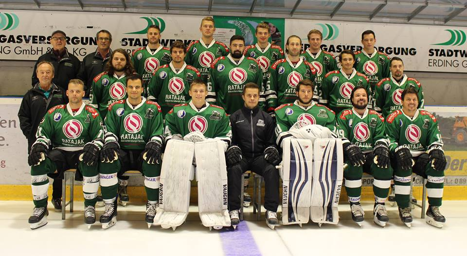 erding gladiators 20182019