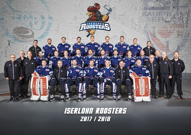 eishockey roosters