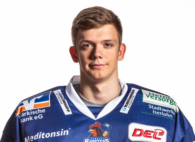 Jens Neffin