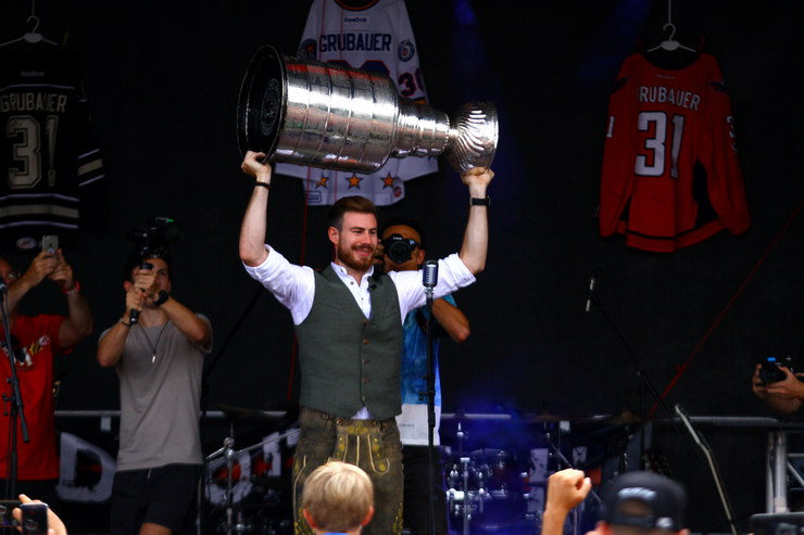 stanley cup sieger 2019