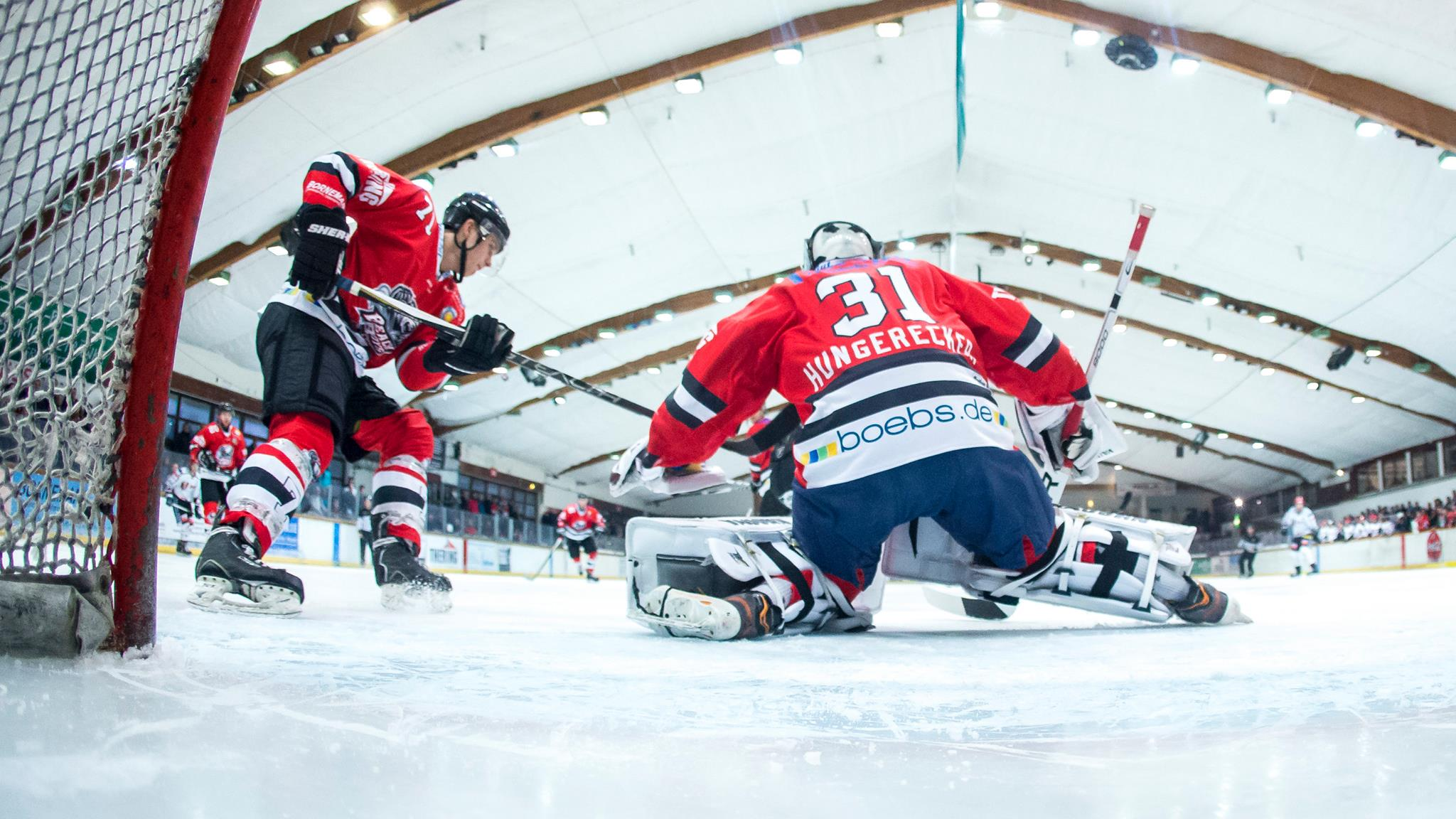 Eishockey Oberliga Süd Spielplan