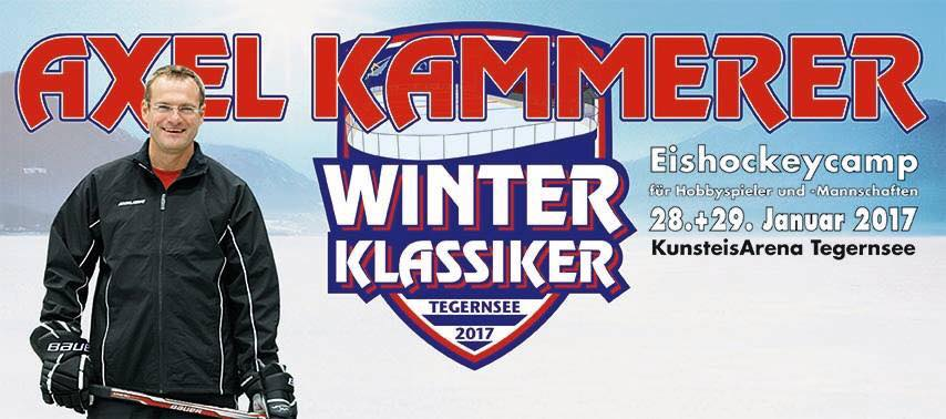 Axel Kammerer Winterclassic