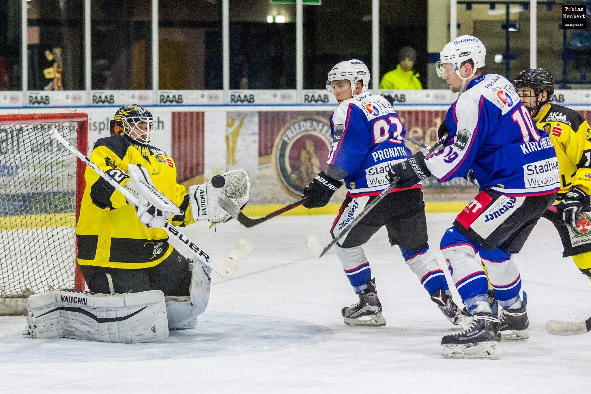 eishockey oberliga west