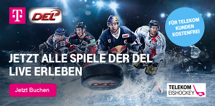 Telekom Eishockey Banner702