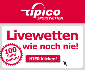 Tipico Livewetten