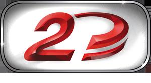 DEL20 Jahre Logo