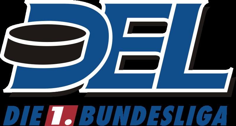 DEL Logo 1996