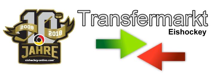 eishockey online transfer