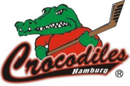 Crocodiles Hamburg Logo