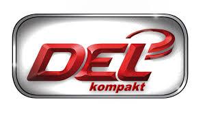 Del Logo Kompakt