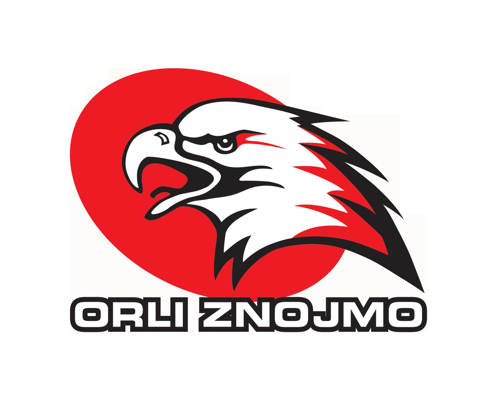 Logo Orli Znojmo