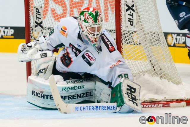 Augsburg Goalie 15 16