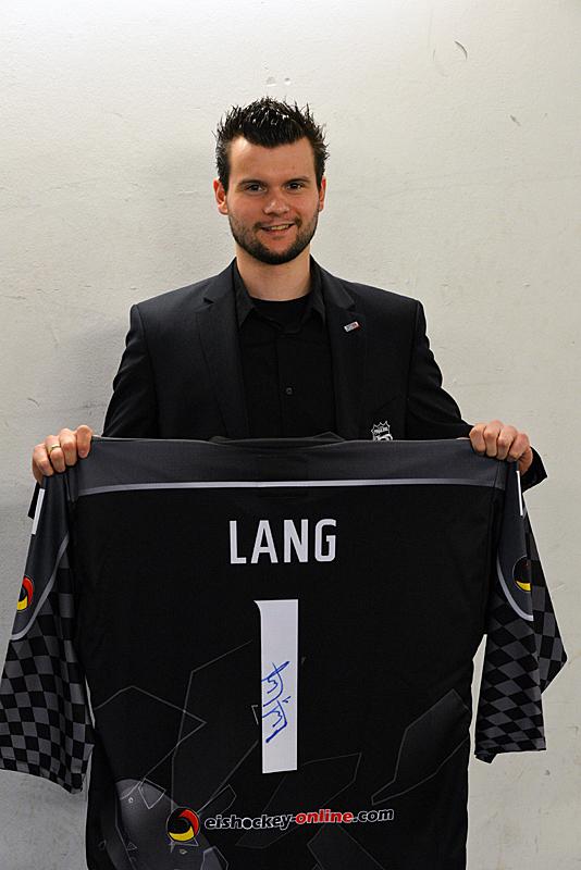 Lukas Lang 2014