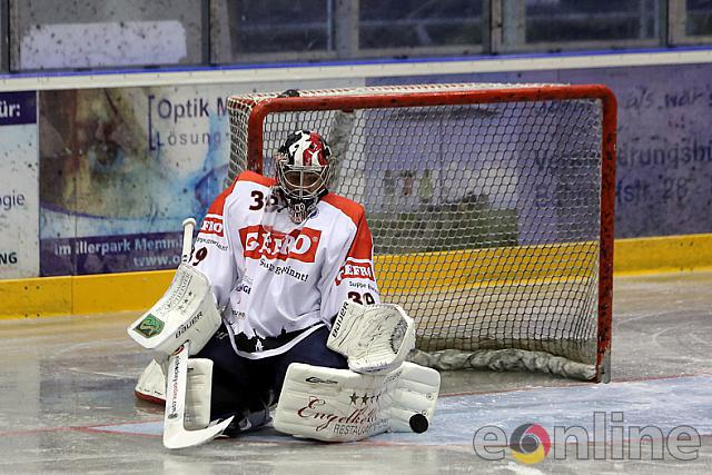 Memmingen Goalie