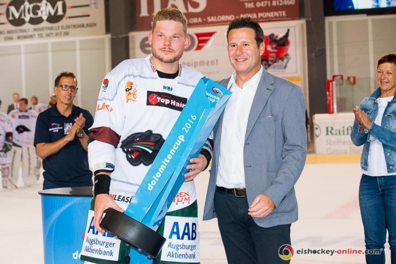 Augsburg Dolomitencup2016