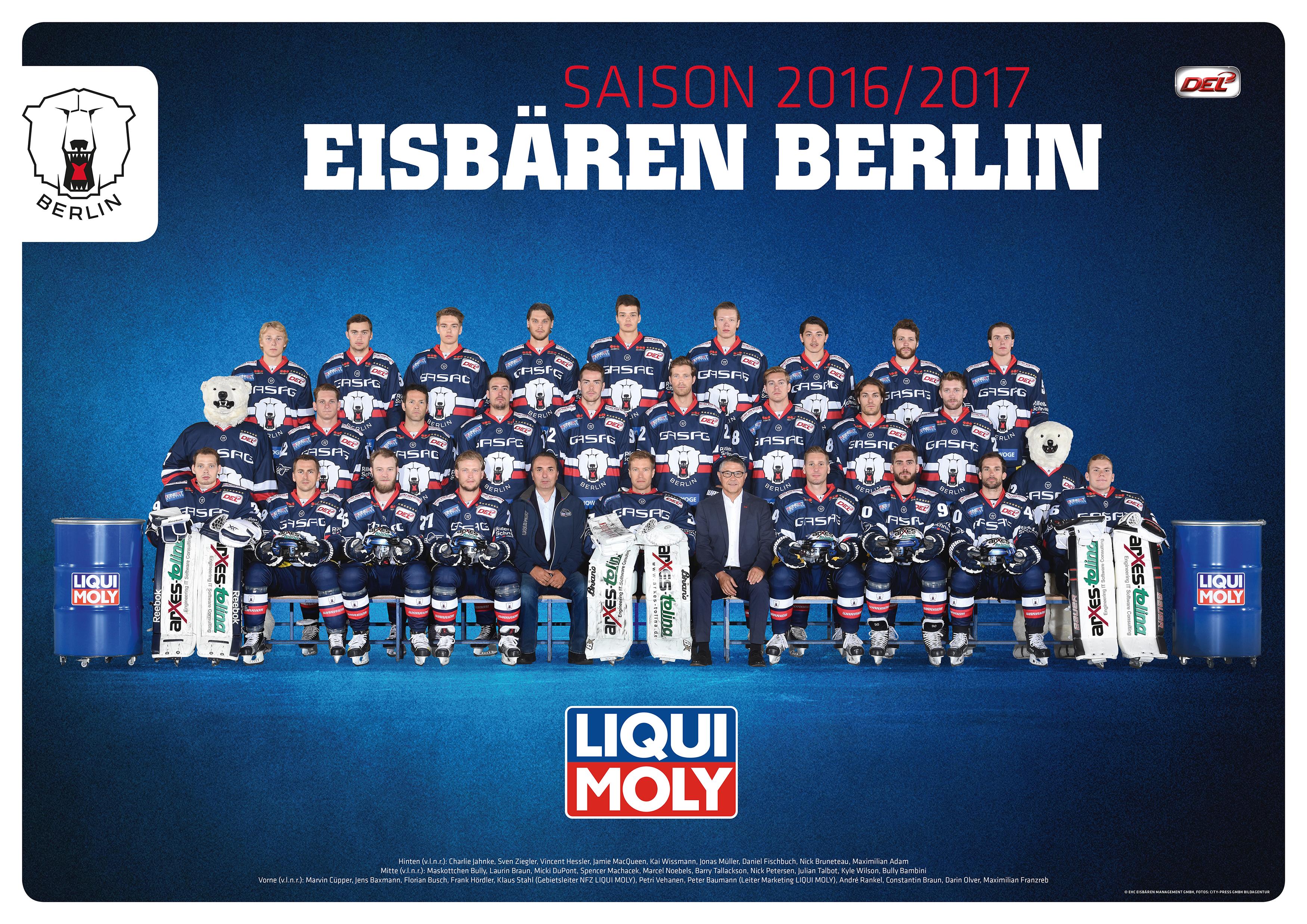 eishockey münchen berlin
