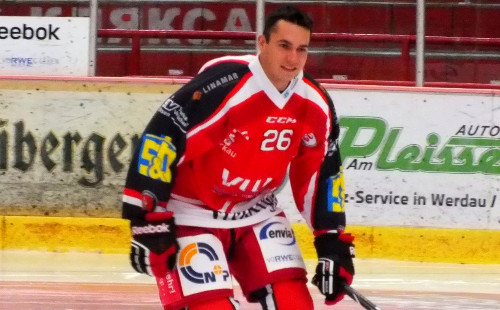 Daniel Bucheli 2014