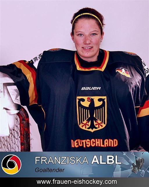 Albl Franziska Player