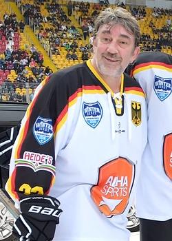 Dieter Hegen 2016
