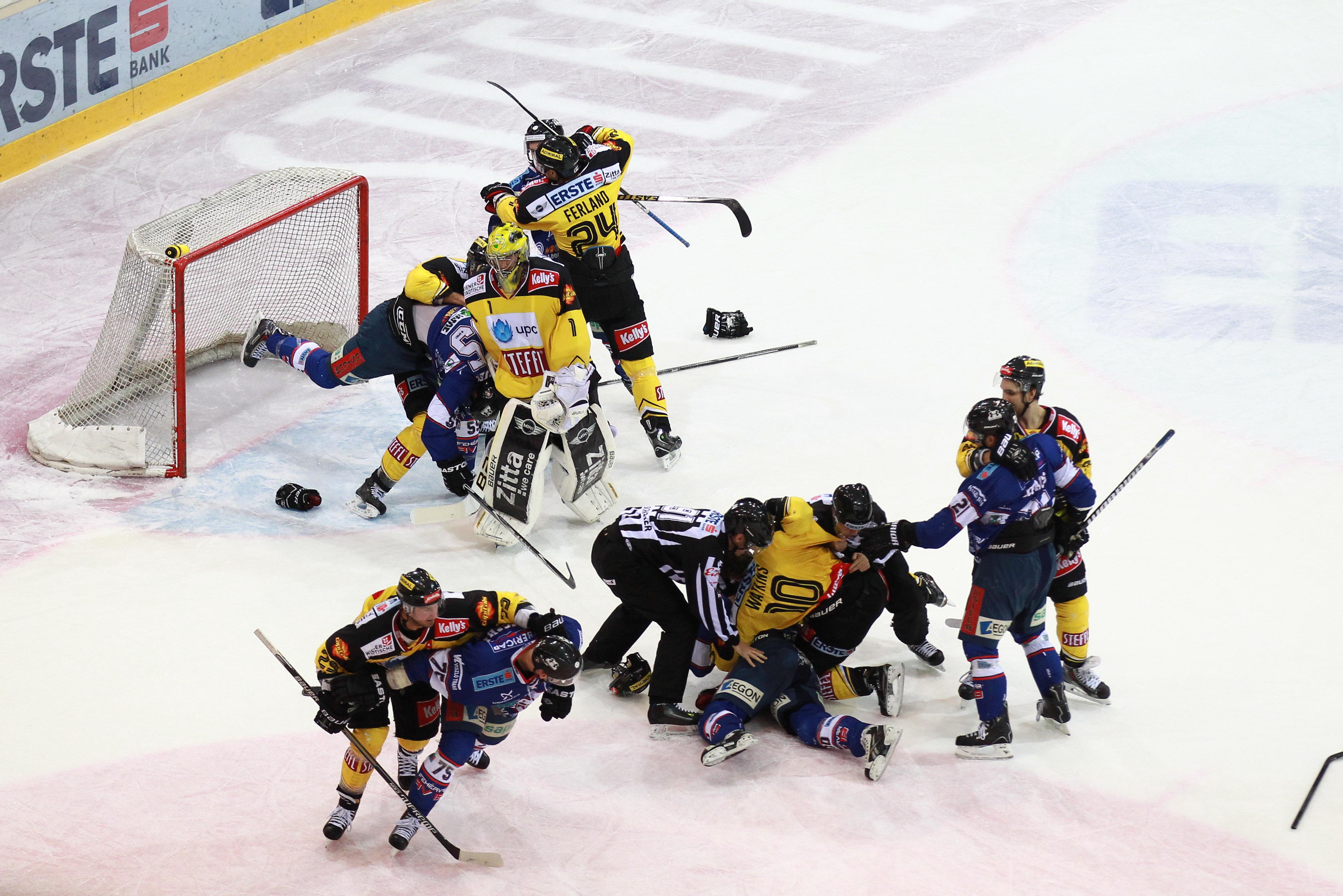 ebel playoff