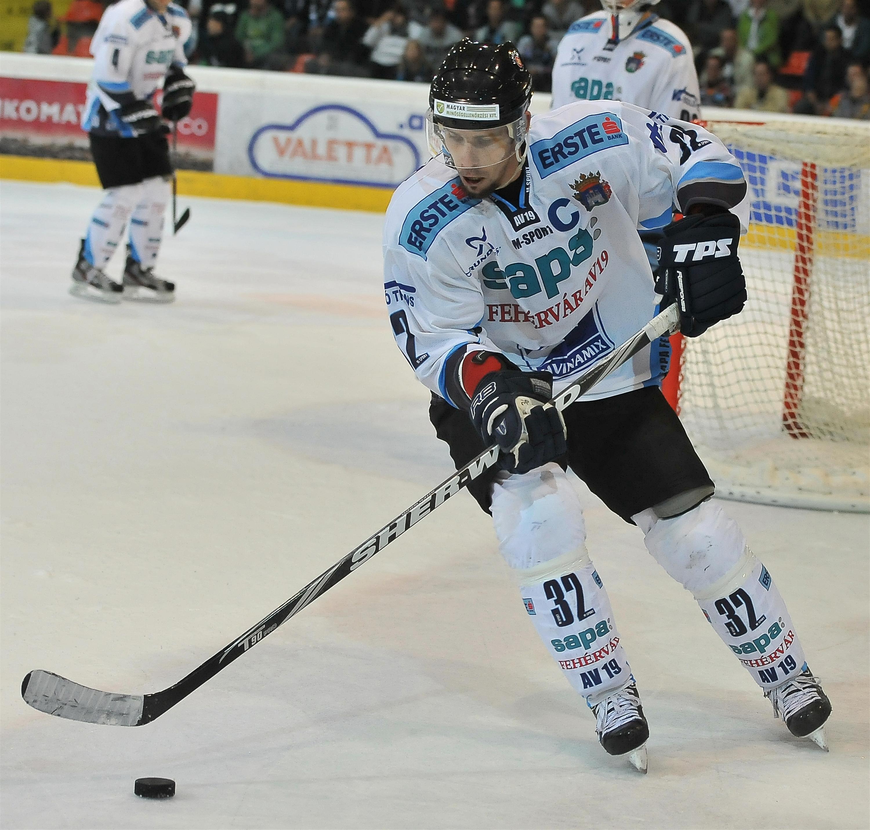 Viktor Tokaji