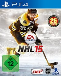 Nhl15playstation