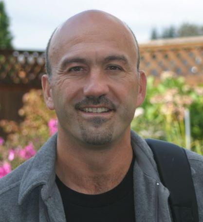 Rick Aman 2014
