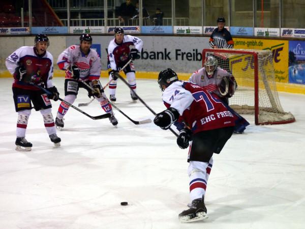 Patrick Vozar Freiburg 74