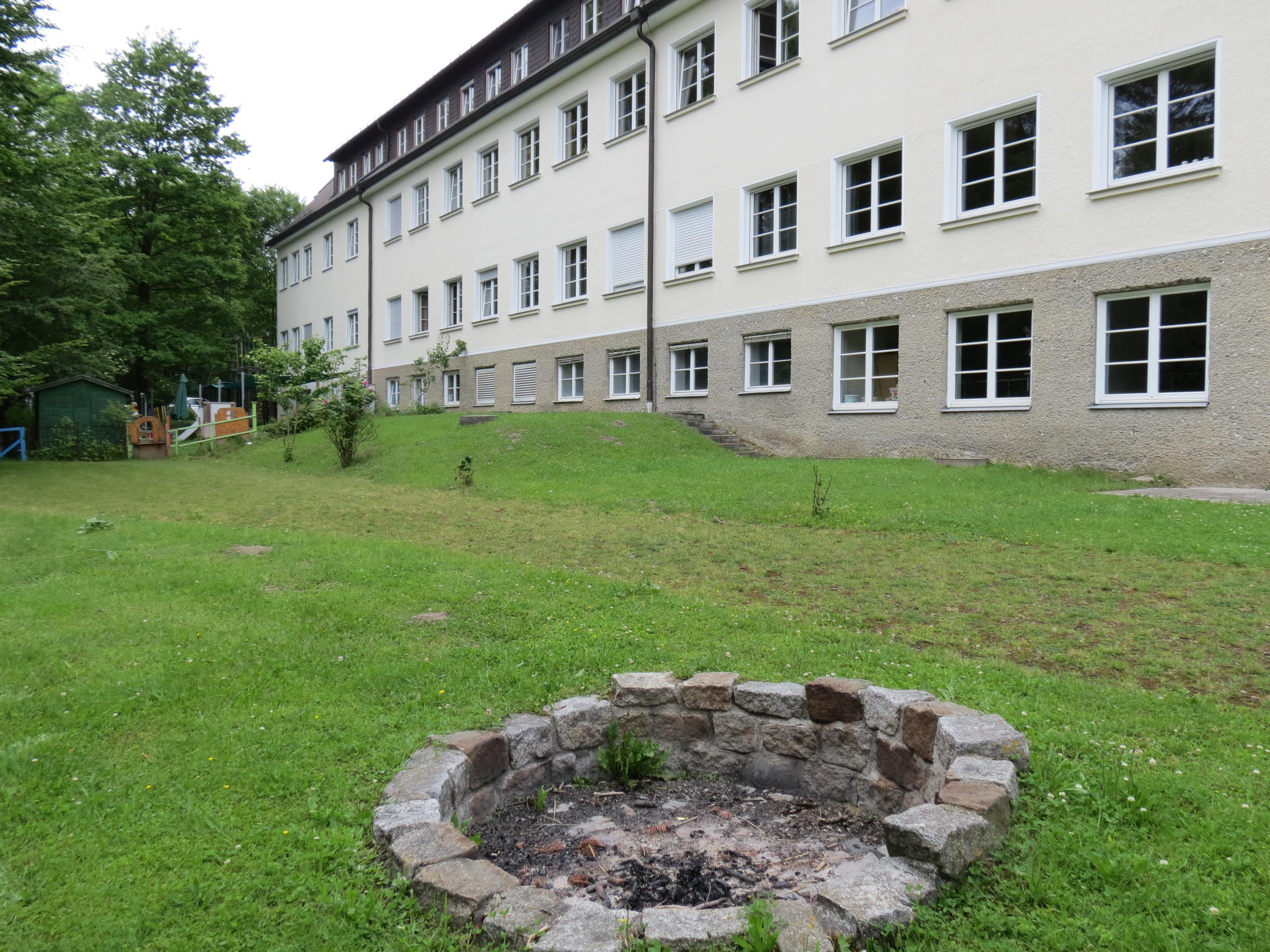 kinderheim schöne aussicht rosenheim