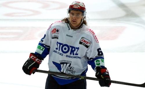 Philipp Schlager 2014