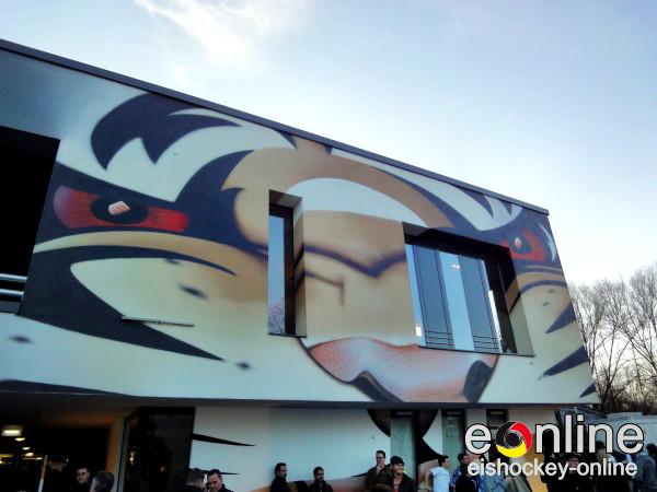 Straubing Stadion2012