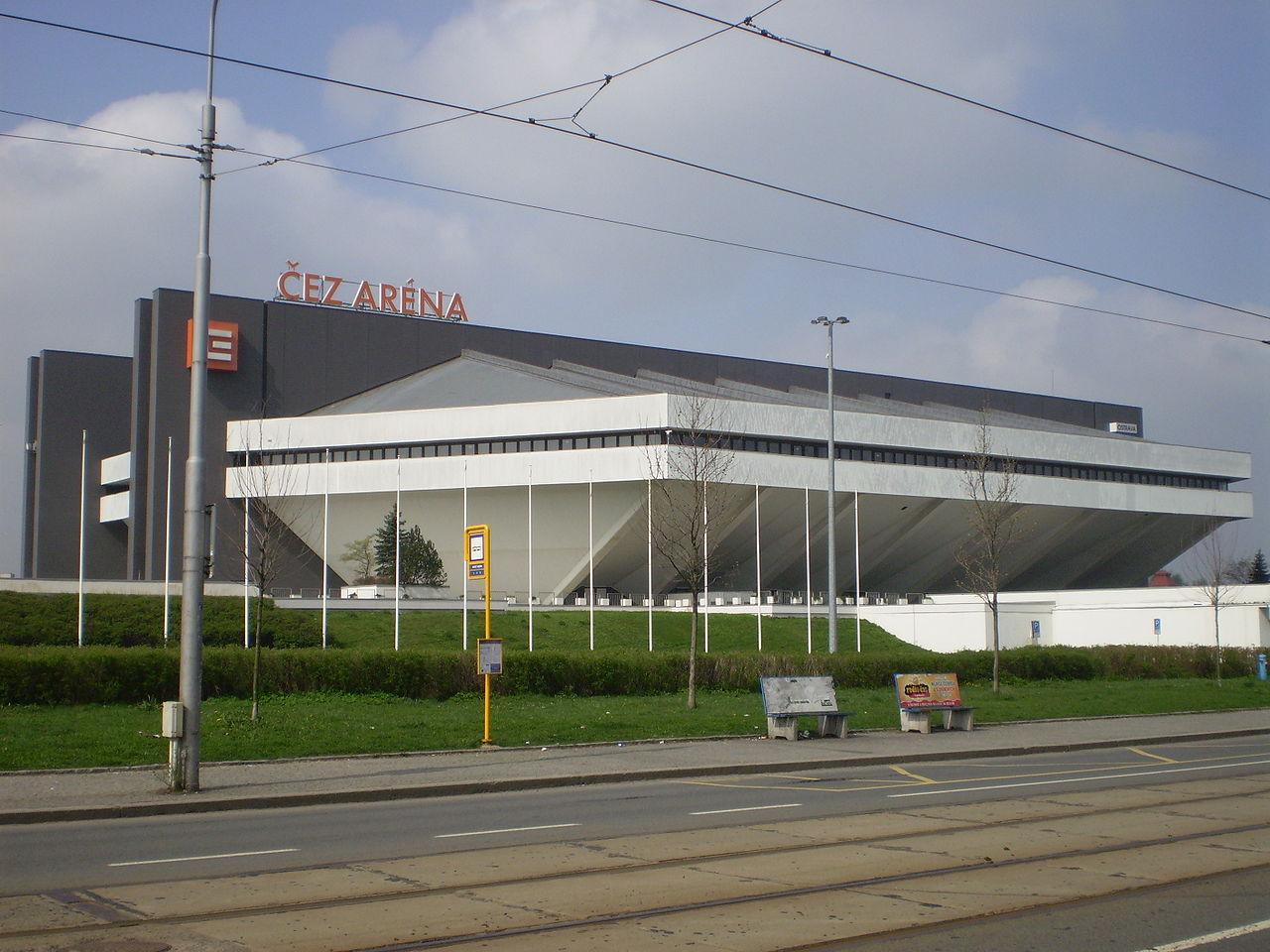 Czearena Ostrava