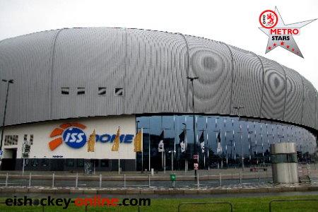 Duesseldorf Stadion1