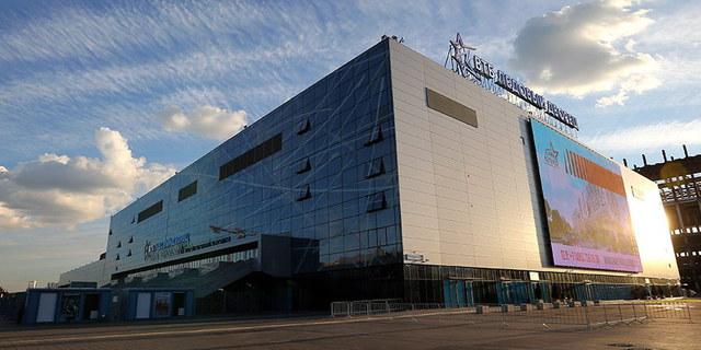 Icepalast Moskau