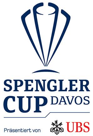 2012 Spengler Cup Logo