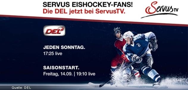Servushockeynight